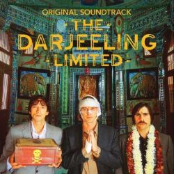 THE DARLJEELING - LIMITED - BSO - VINILO [LP]