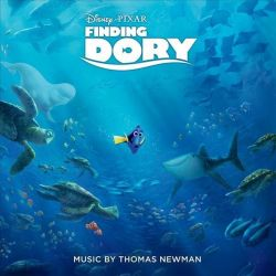 FINDING DORY - BSO [CD]
