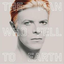 THE MAN WHO FELL TO EARTH - BSO - 2 CDS [CD]