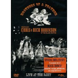 BROTHERS OF A FEATHER - LIVE AT THE ROXY -  CD + DVD [CD]