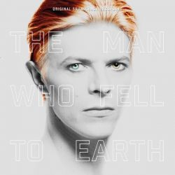 THE MAN WHO FELL TO EARTH - DELUXE - BSO - BOX SET - 2 CDS+ 2 LPS [CD]