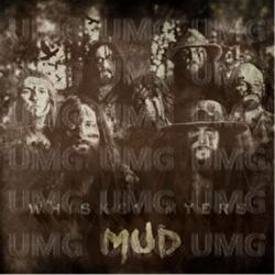 WHISKEY MYERS - MUD [CD]
