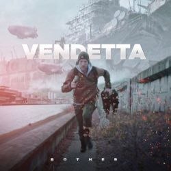 VENDETTA - BOTHER - VINILO [LP]