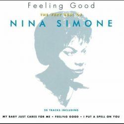 NINA SIMONE - FEELING-THE BES JZ [CD]