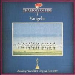 CHARIOTS OF FIRE - VANGELIS - CARROS DE FUEGO - BSO [CD]