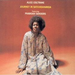 A.COLTRANE - JOURNEY IN SATCHANANDIA JZ [CD]
