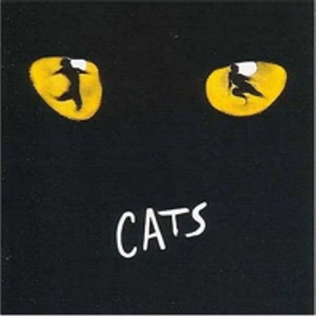B.S.O. - CATS - B.S.O. MUSICAL [CD]