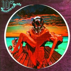 10 CC - DECEPTIVE BENDS [CD]
