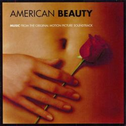 AMERICAN BEAUTY - BSO - VARIOS [CD]