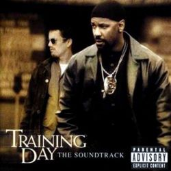 Training Day - The Soundtrack [CD]