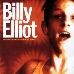 B.S.O. - BILLY ELLIOT [CD]