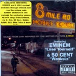 8 MILE-EMINEM - BSO [CD]