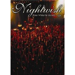 NIGHTWISH - FROM WISHES TO ETERNETY-LIVE [DVD]