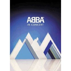 ABBA - IN CONCERT [DVD]