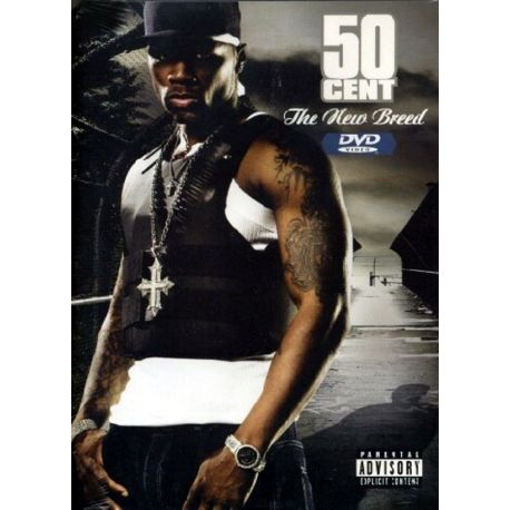 50 CENT - THE NEW BREED [DVD]