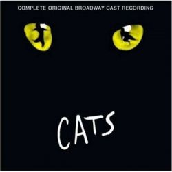 ANDREW LLOYD WEBBER - CATS [CD]