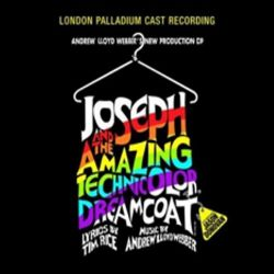 ANDREW LLOYD WEBBER - JOSEPH AND THE TECH [CD]