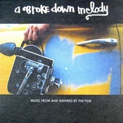 B.S.O. - A BROKE DOWN MELODY -J. JOHNSON - [CD]