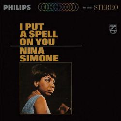 NINA SIMONE - I PUT A SPELL ON YOU JZ [CD]