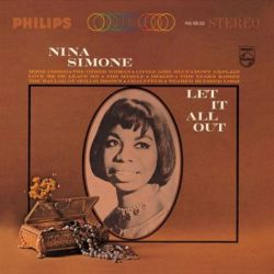 NINA SIMONE - LET IT ALL OUT JZ [CD]
