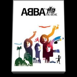 ABBA - ABBA THE MOVIE [BLU RAY]