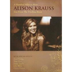 ALISON KRAUSS - A HUNDRED MILES OR MORE-DV
