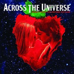 B.S.O. - ACROSS THE UNIVERSE [CD]
