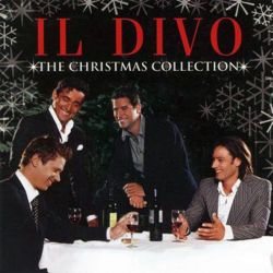IL DIVO - THE CHRISTMAS COLLECTION [CD]