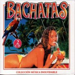 BACHATAS - MUSICA INOLVIDABLE 2CDS [CD]