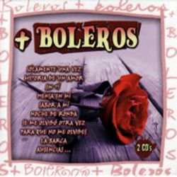 BOLEROS - + BOLEROS 2CDS [CD]