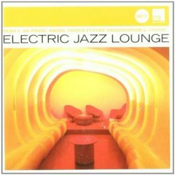 ELECTRIC JAZZ LOUNGE - VARIOS [CD]