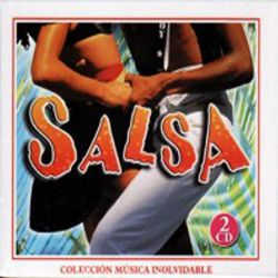 Salsa - Musica Inolvidable 2Cds [CD]