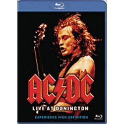 AC/DC - LIVE AT DONINGTON -BLURAY - [BLU RAY]