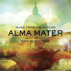 ALMA MATER - ED. SUPERDELUXE - PAPA BE