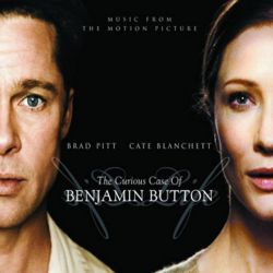 B.S.O. - EL CURIOSO CASO BENJAMIN BUTTON [CD]