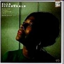 ELLA FITZGERALD - THE TOMMY FLANAGAN TRIO - MONTREU 77 [CD]
