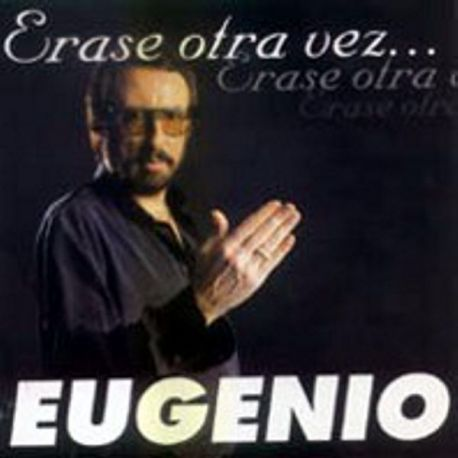 EUGENIO - ERASE OTRA VEZ [CD]