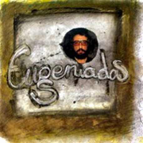 Eugenio - Eugeniadas [CD]