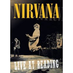 NIRVANA - LIVE AT READING - 2 LP