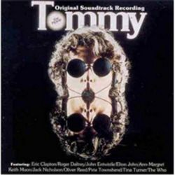 THE WHO - TOMMY - B.S.O ORIGINAL 2CDS [CD]