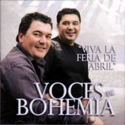 VOCES DE BOHEMIA - VIVA LA FERIA DE ABRIL [CD]
