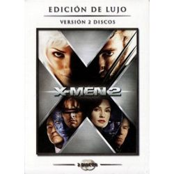 X Men 2 - Ed.Es 2Dvds [DVD]
