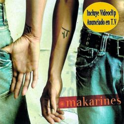 Makarines - Makarines [CD]