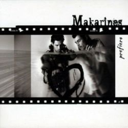 Makarines - Prefiero [CD]