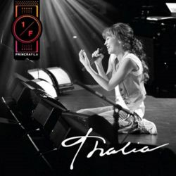 THALIA - THALIA EN PRIMERA FILA -CD+DVD SUPER JEWELCASE - [CD]