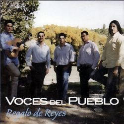 Voces Del Pueblo - Regalo De Reyes [CD]