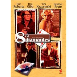 8 DE DIAMANTES [DVD]
