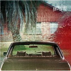 ARCADE FIRE - THE SUBURBS - 2LP -