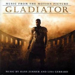 B.S.O. - GLADIATOR - MUSIC FROM THE MOTION PICTURE [CD]