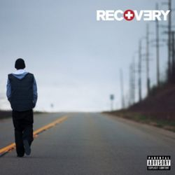 EMINEM - RECOVERY -2 LP -